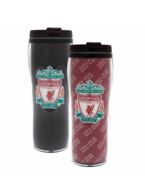 Liverpool FC Heat Changing Travel Mug