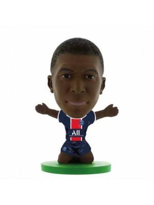 Paris Saint Germain FC SoccerStarz Mbappe