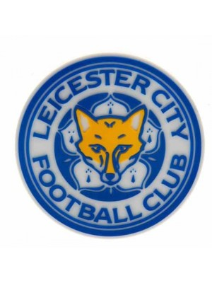 Leicester City FC 3D Fridge Magnet