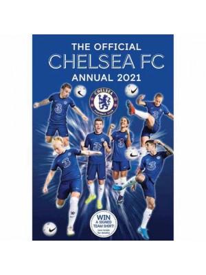Chelsea FC Annual 2021