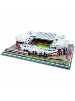 Manchester United FC 3D Stadium Puzzle