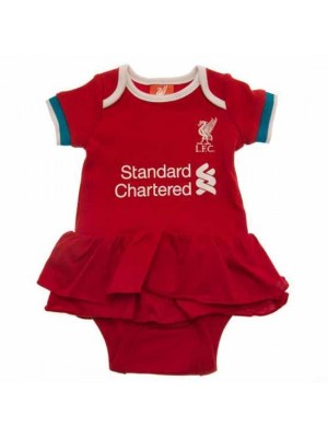 Liverpool FC Tutu 3/6 Months