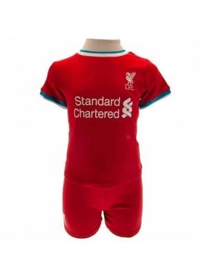 Liverpool FC Shirt & Short Set 3/6 Months GR