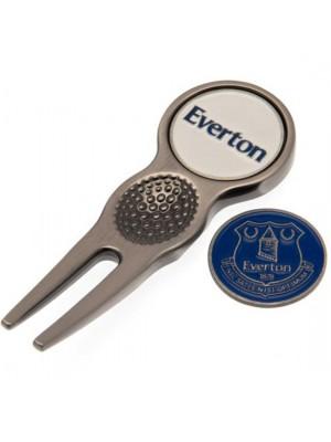 Everton FC Divot Tool