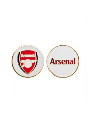Arsenal FC Ball Marker