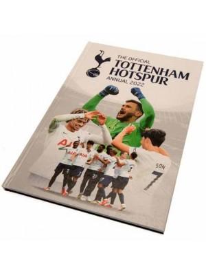 Tottenham Hotspur FC Annual 2022