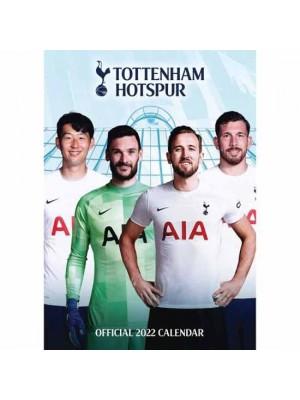 Tottenham Hotspur FC Calendar 2022
