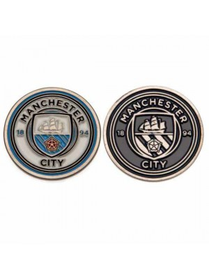 Manchester City FC Ball Marker