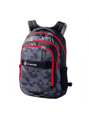 FC Bayern Munchen School Backpack