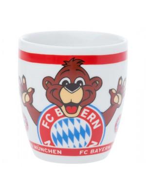 """FC Bayern Munchen Cup """"Berni"""""""