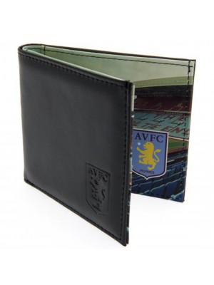 Aston Villa FC Panoramic Wallet