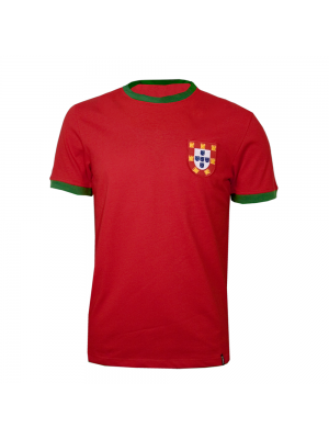 Copa Portugal retrotrøje - 1960'erne