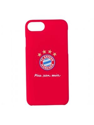 FC Bayern Munchen Phone Cover Logo iPhone 7
