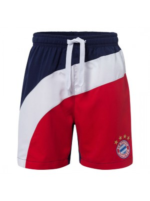 FC Bayern Munchen Swimming Short Kids