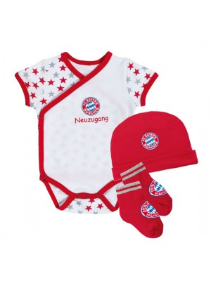 FC Bayern Munchen Baby Set