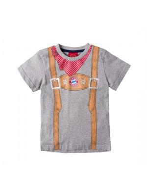 FC Bayern Munchen T-Shirt Baby 'Tracht'