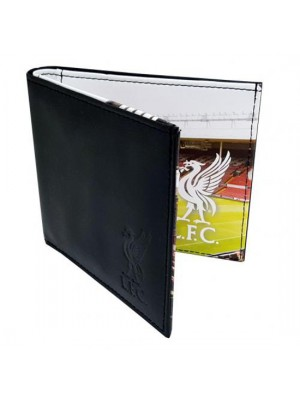 Liverpool FC Panoramic Wallet