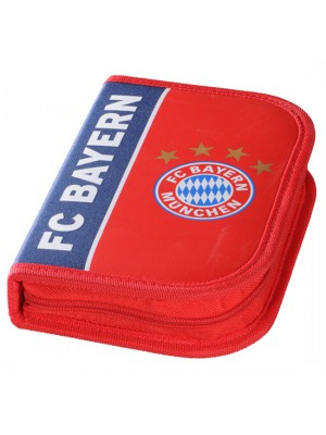 FC Bayern school kit - filled