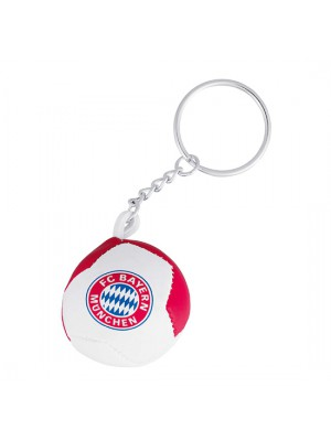 FC Bayern Munchen Keyball Logo