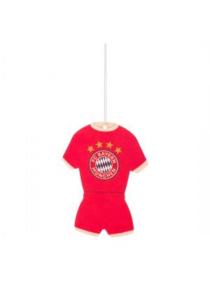 FC Bayern Munchen Airfreshener, (Set of 3)