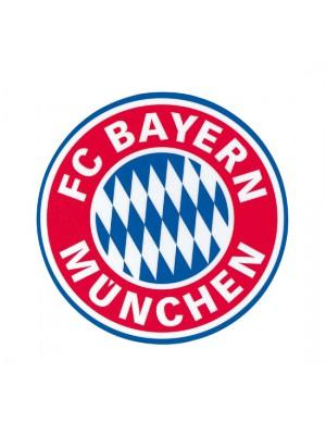 FC Bayern Munchen Mousepad Logo