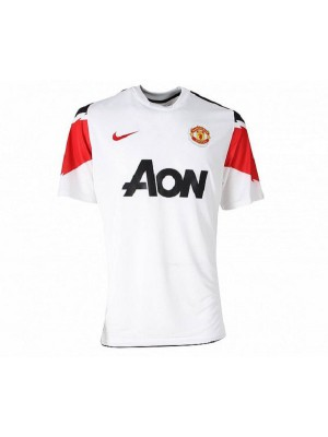 Manchester United ude trøje - børn