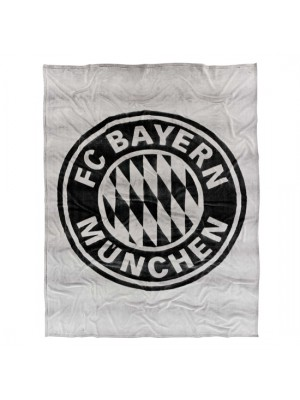 FC Bayern Munchen Blankie
