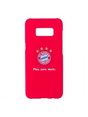 FC Bayern Munchen Handycover Logo S8