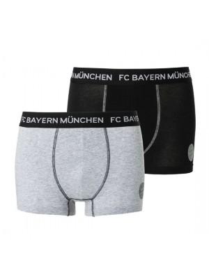 FC Bayern Munchen Short Retro (Set of 2)