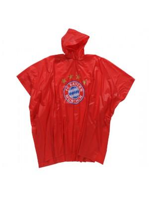 FC Bayern Munchen Rain Jacket Poncho