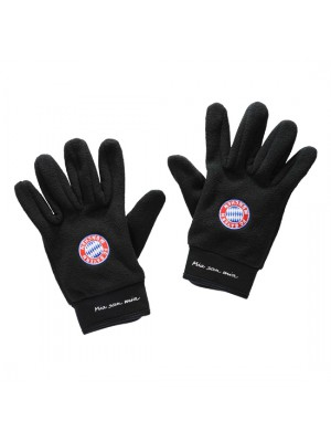 FC Bayern Munchen Gloves Training