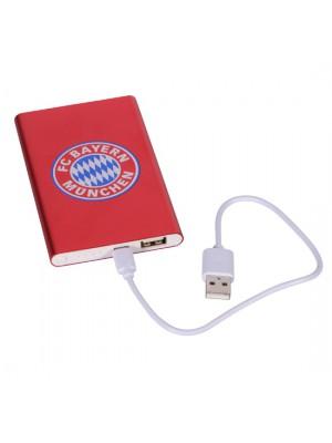 FC Bayern Munchen Powerbank