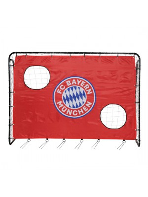 FC Bayern Munchen Football Goal