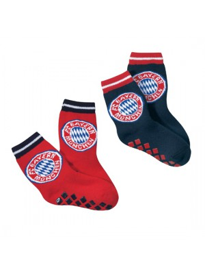 FC Bayern Munchen ABS Socks Kids (Set of 2)