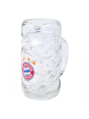 FC Bayern Munchen beer mug 1/2 litre