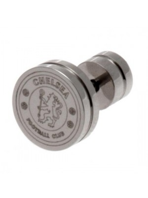 Chelsea FC Stainless Steel Stud Earring