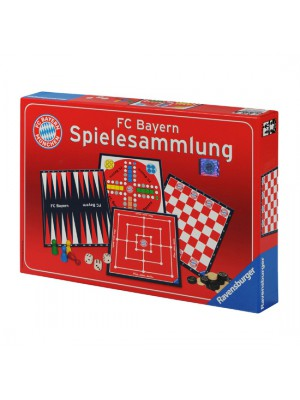 FC Bayern Munchen Game Collection
