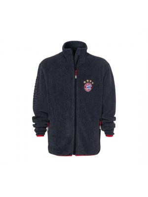 FC Bayern Munchen Fleece Jacket Kids
