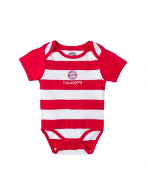 FC Bayern Munchen Baby Body New Signing