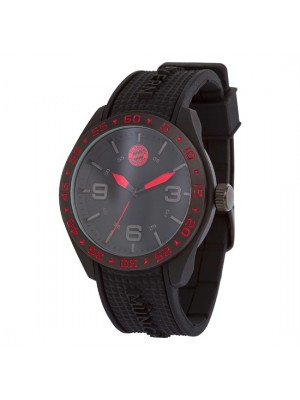 FC Bayern Munchen Watch Men Red/Black