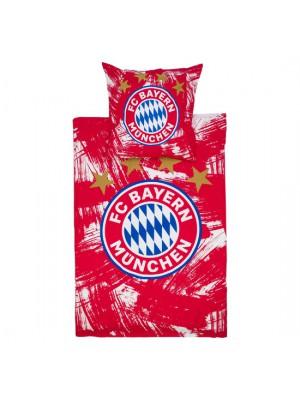 FC Bayern Munchen Bedding red/white