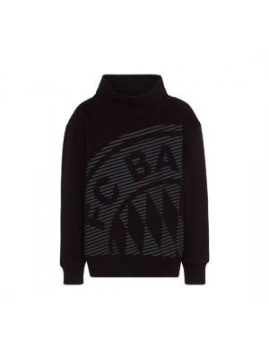 FC Bayern Munchen Sweatshirt Big Logo Kids