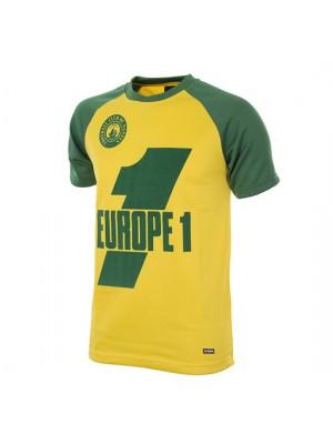 Fc Nantes 1978 - 79 Short Sleeve Retro Football Shirt