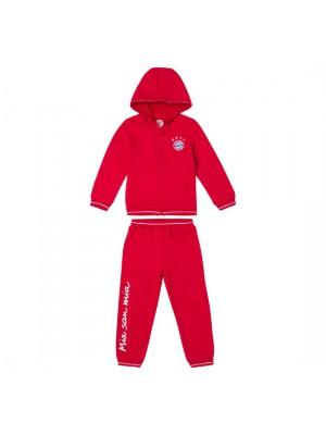 FC Bayern Munchen Jogger Logo Baby