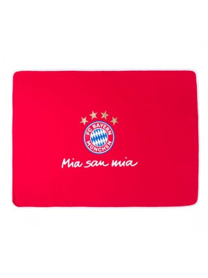 FC Bayern Munchen Blanket Baby