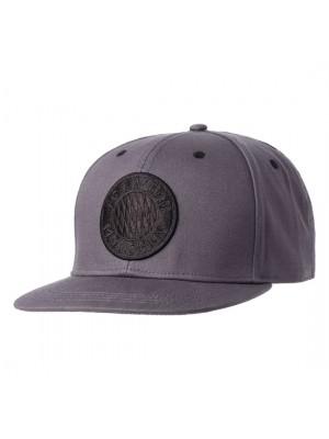 FC Bayern Munchen Snapback Cap Emblem black
