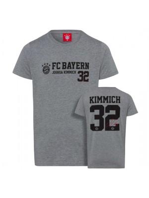 FC Bayern Munchen Shirt Kimmich