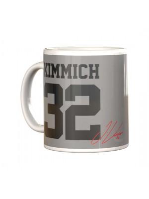 FC Bayern Munchen Cup Kimmich
