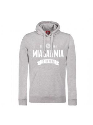 FC Bayern Munchen Hoodie Mia san mia Kids