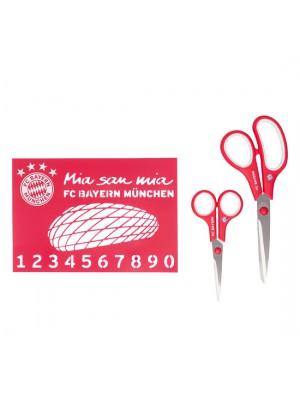 FC Bayern Munchen Crafting Set